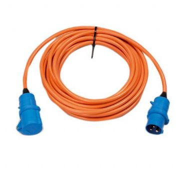 RCT1650 240V 16 amp 10 metre Mains Extension Lead